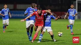 Prediksi Persija vs Persib, Jadwal, dan Klasemen Liga 1 2019