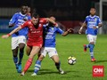Jadwal Diundur, Persija Imbau Persib Cari Stadion Alternatif