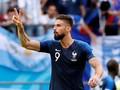 Alasan Giroud yang Terus Dimainkan Meski Belum Cetak Gol