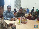 Anies Naikkan NJOP, PBB Jalan Sudirman Nyaris Rp 100 Juta/m2