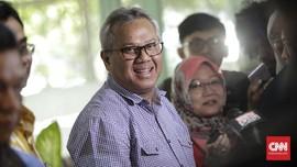 KPU Ingatkan Menteri Jadi Caleg Harus Cuti Saat Kampanye