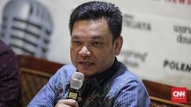 'Coblos Satu Saja', TKN Bantah Menristek Kampanyekan Jokowi