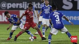 Persija, Persib, dan Arema Lolos Lisensi Klub AFC