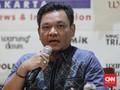 Golkar Sebut Dukungan Erwin Aksa ke Prabowo Tak Berpengaruh