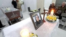 Abu Jasad GM Sudarta Akan Bersemayam di Museum di Yogyakarta