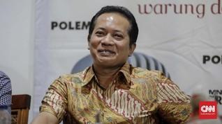 Gerindra Anggap Politik Identitas Wajar Tapi Tak Akan Dipakai