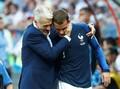 Didier Deschamps Melangkah Pasti Menuju Sejarah