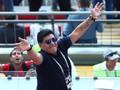 Maradona Minta CONMEBOL Pastikan Boca Juara Copa Libertadores
