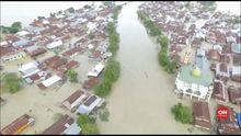 VIDEO: Puluhan Desa di Sulawesi Selatan Terendam Banjir