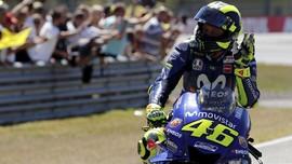 Rossi Jelang MotoGP Belanda: Yamaha Harus Lebih Kompetitif