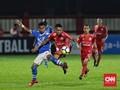 Status Persib vs Persija di Liga 1 2018 Belum Jelas