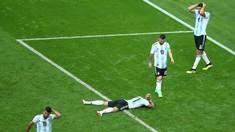 Redup Sinar Amerika Selatan di Piala Dunia