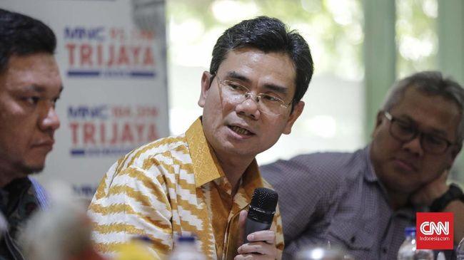 Survei SMRC: Jarak Jokowi dan Prabowo Makin Melebar