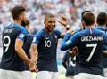 7 Fakta Menarik Final Piala Dunia 2018 Prancis vs Kroasia