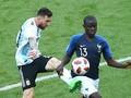 Penguasaan Bola Kroasia Akan Untungkan Prancis