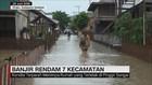 Banjir Rendam 7 Kecamatan di Kabupaten Wajo