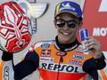 Dovizioso Waspadai Konsistensi Marquez di MotoGP Belanda