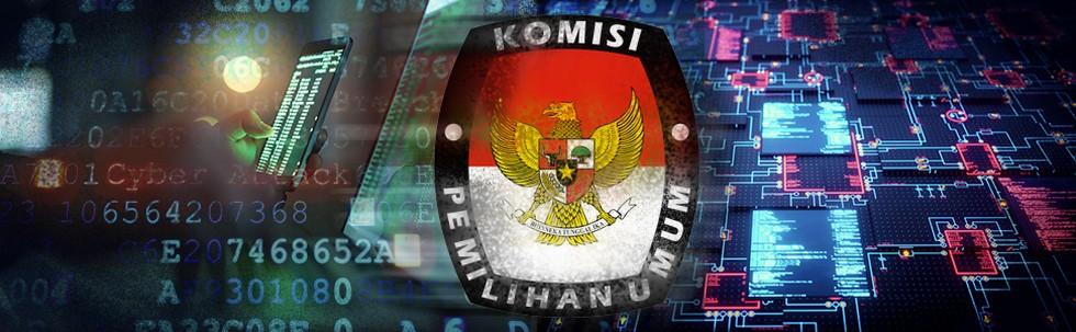 Teror Retas IT KPU