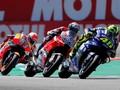 Rival di MotoGP 2018, Marquez Tetap Kagumi Valentino Rossi