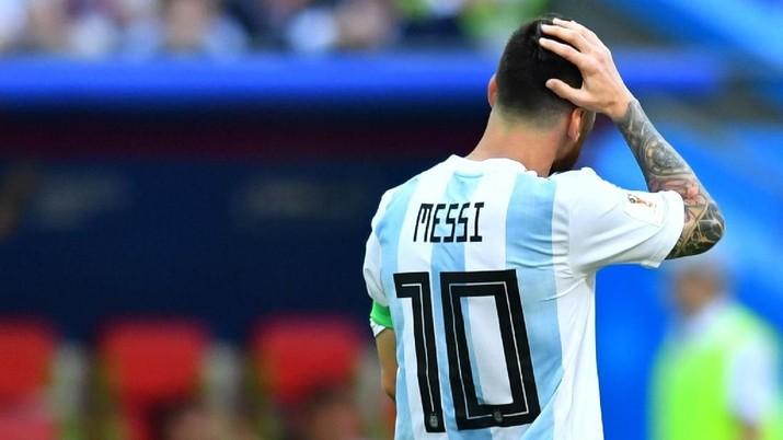 Messi, Ronaldo, Neymar, Penghibur Lapangan Hijau Terkaya 2019