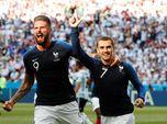 Prancis Vs Uruguay: Paul Pogba Cs Lebih Kasar