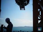 2.100 MW Pembangkit Bakal Beroperasi Tahun Ini