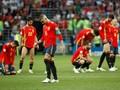 Spanyol Seperti Macan Ompong Lawan Rusia