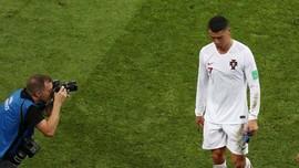 Tebas: Ronaldo ke Juventus Demi Raup Uang Lebih Banyak