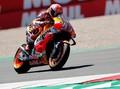 Marquez Takut Saat Nyaris Kecelakaan di MotoGP Belanda