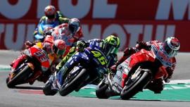 Lorenzo Berharap Rossi Terus Balapan Hingga Usia 46 Tahun