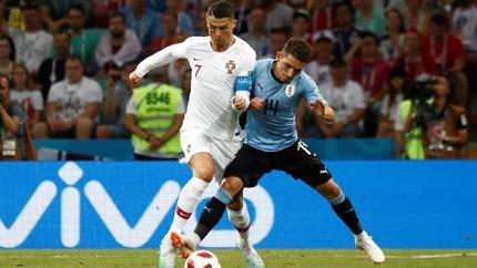 Gelandang Juventus Kaget Ronaldo Tahu Namanya