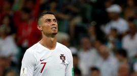 Kesal pada Ronaldo, Real Madrid Diklaim Naikkan Harga