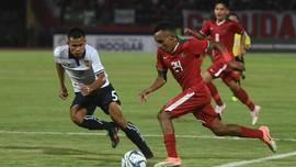 Turnamen Segitiga Jadi Percobaan Taktik Timnas Indonesia U-19