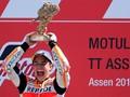 Klasemen MotoGP 2018 Usai Marquez Juara di GP Belanda