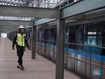 Selain Jual Tiket, MRT Jakarta dapat Untung dari 4 Bisnis Ini