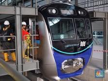 2024, Angkutan Massal Jakarta Mampu Angkut 5 Juta Penumpang
