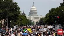 Pemerintahan Trump Ingin Gaet Pekerja dari Raksasa Teknologi