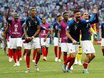 Prancis vs Belgia: Bentrok Keras di Setiap Lini