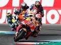 Marquez Juara, Rossi Tercecer di Posisi ke-5 MotoGP Belanda