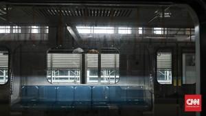 Pembangunan MRT Fase 2 Tak Diperpanjang Meski Diminta Jokowi