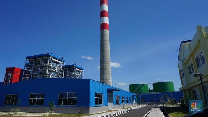 Proyek 35 Ribu MW bakal dikorbankan untuk tolong rupiah?