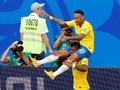Jadwal Siaran Langsung Brasil vs Belgia di Piala Dunia 2018