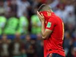 Spanyol Angkat Koper setelah Drama Adu Penalti dengan Rusia