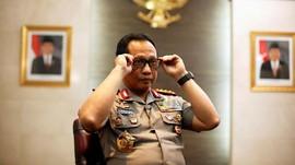 Tito Sebut Istri Abu Hamzah Percaya Bunuh Diri Cepat ke Surga