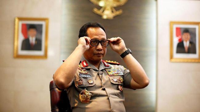 Tito Klaim Sukses Tangani Kasus Bendera dan Tampang Boyolali