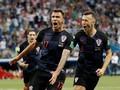 Kroasia Tak Punya Beban di Semifinal Piala Dunia 2018