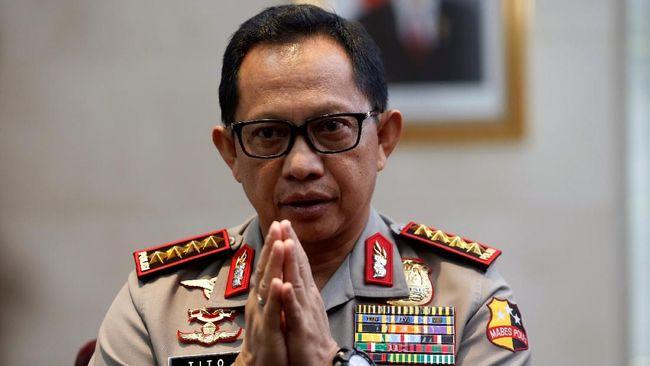 Bamsoet Bela Tito soal Dugaan Aliran Dana Basuki Hariman
