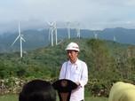 Hingga Oktober 2019, PLN Kelola Pembangkit EBT 7.435 MW