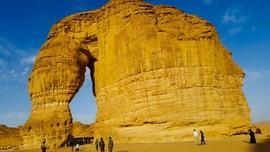 Situs Bersejarah, Arab Saudi Apresiasi Dukungan RI di UNESCO