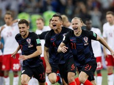 Sejarah Memihak Kroasia Jadi Juara Dunia
